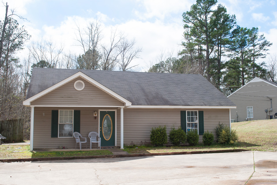 Brittany Estates Affordable Apartments In Oxford Mississippi